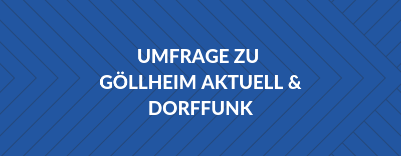Göllheim Aktuell Neuigkeiten Aus Der Vg Göllheim
